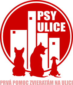 Psy ulice